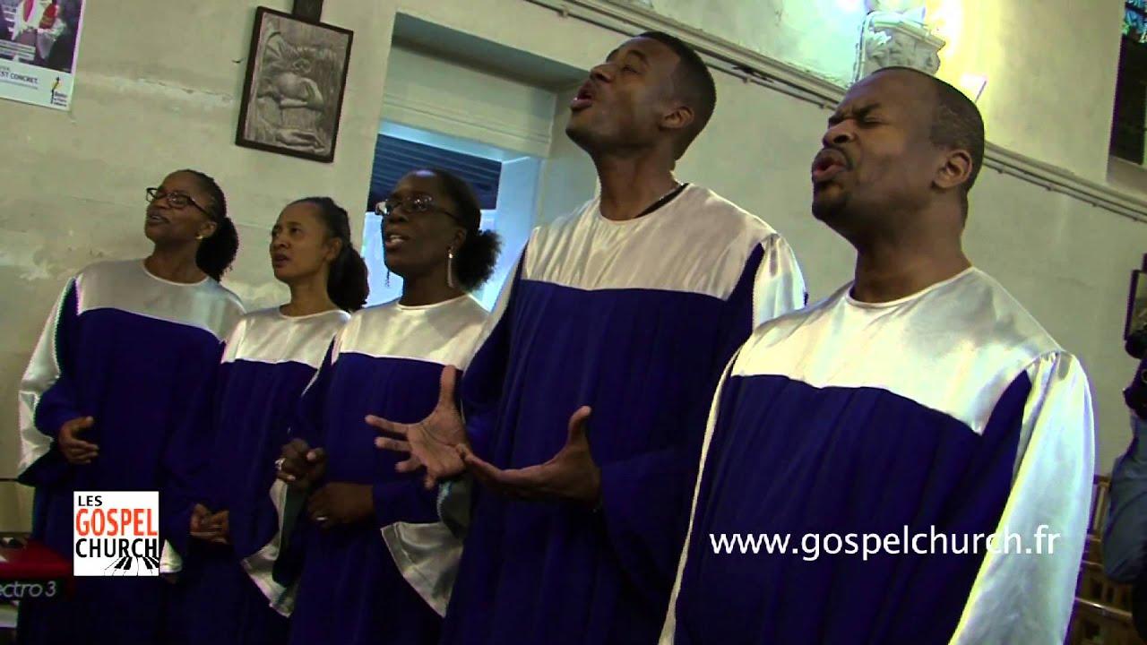 gospel mariage total praise par les gospel church chorale gospel pour mariages - Chorale Gospel Pour Mariage