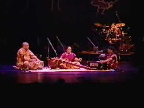 Multi Musique Montreal Show, Indian Classical with...