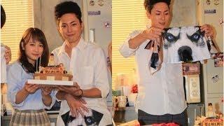 間宮祥太朗&渡辺大知、漫才漫画『べしゃり暮らし』ドラマ化 演出は劇団...