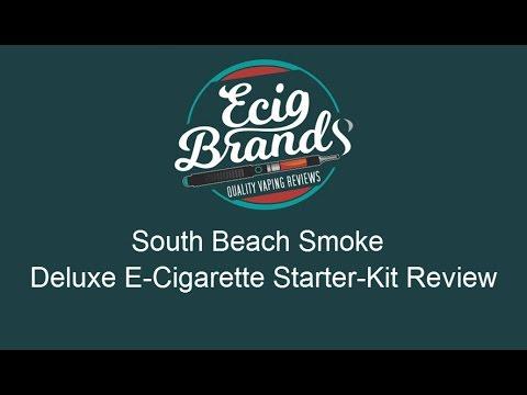 2019's South Beach Smoke Review & 10% OFF Coupon | Vape Australia