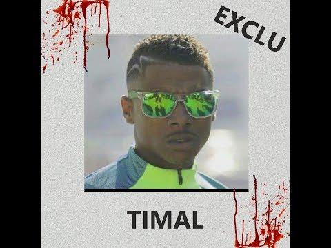 TIMAL-la 10 (Exclu) #Freestyle