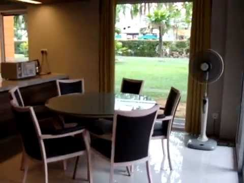 National Service Resort & Country Club, Singapore