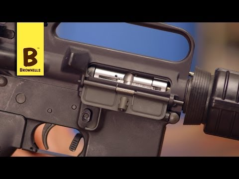 CMMG AR-15 .22 Longrifle Conversion Kits