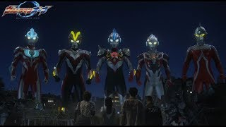【MAD】 Ultraman Orb The Movie Special