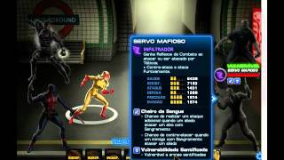 Marvel Avengers Alliance Missão Secreta Instruments of Darkness 12