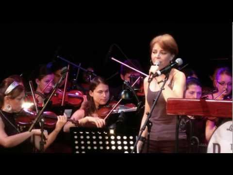 Orquesta Filarmónica - Here, There and Everywhere