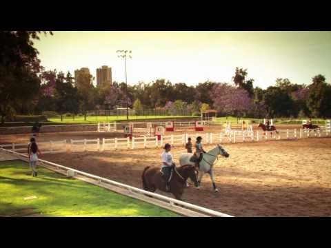 Guadalajara Country Club. Comisión de Hípico