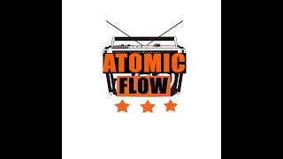 ATOMIC FLOW (FREESTYLE CYPHER ) #1