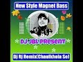 2019] New year special Nonstop | Dj Rj Remix| Hindi New style Masala Jbl Competition dance Mix