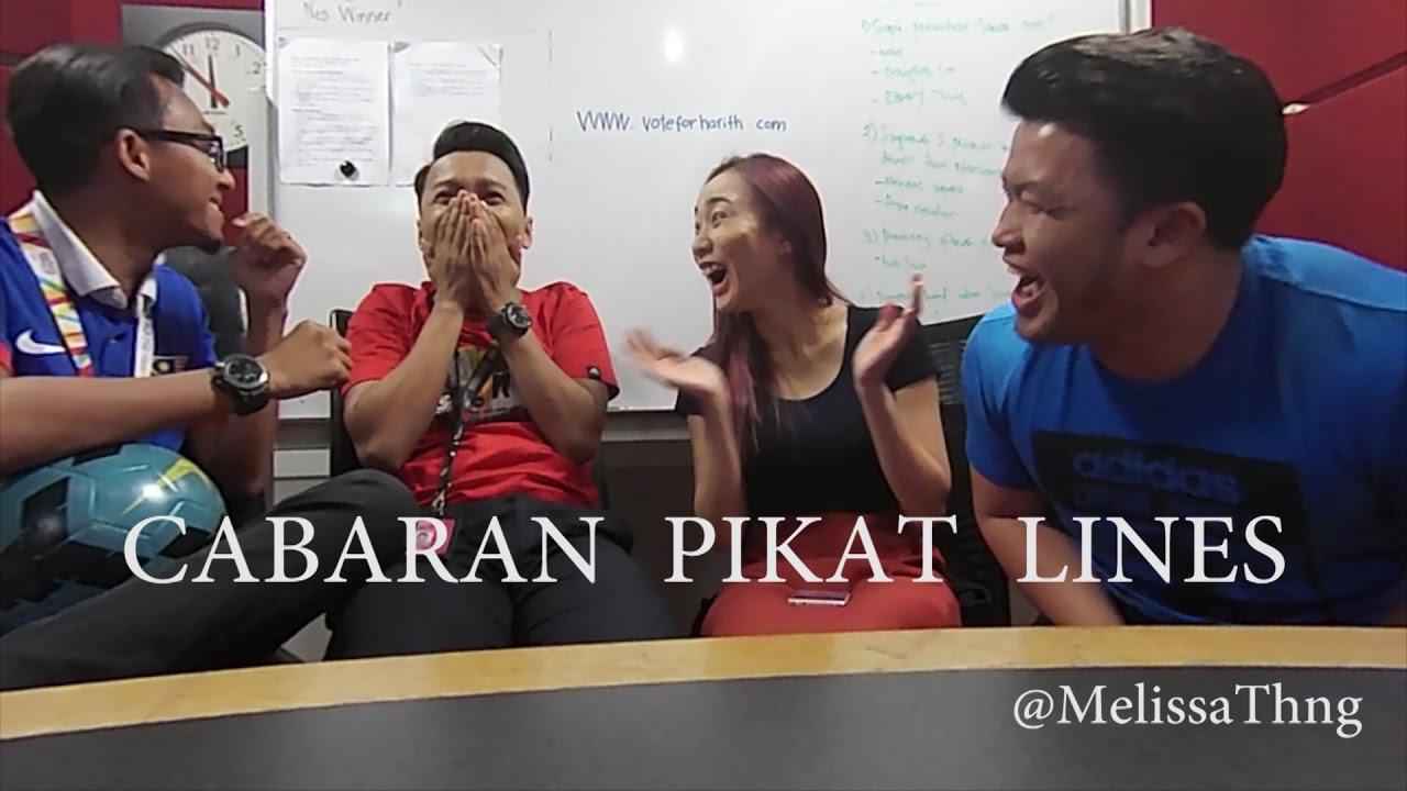 Cabaran Pikat Lines (Bahasa Malaysia Pick Up Lines ...