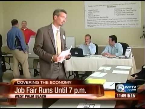 west-palm-beach-it-career-fair-at-pc-professor---2013