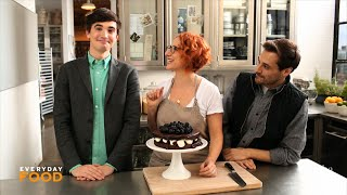 Donal Skehan x Everyday Food x Kitchen Conundrums Collaboration!