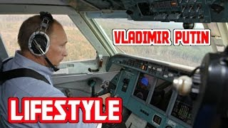 Vladimir Putin Biography | Lifestyle | Popularity and Power | Net Worth | Family and Personal Life