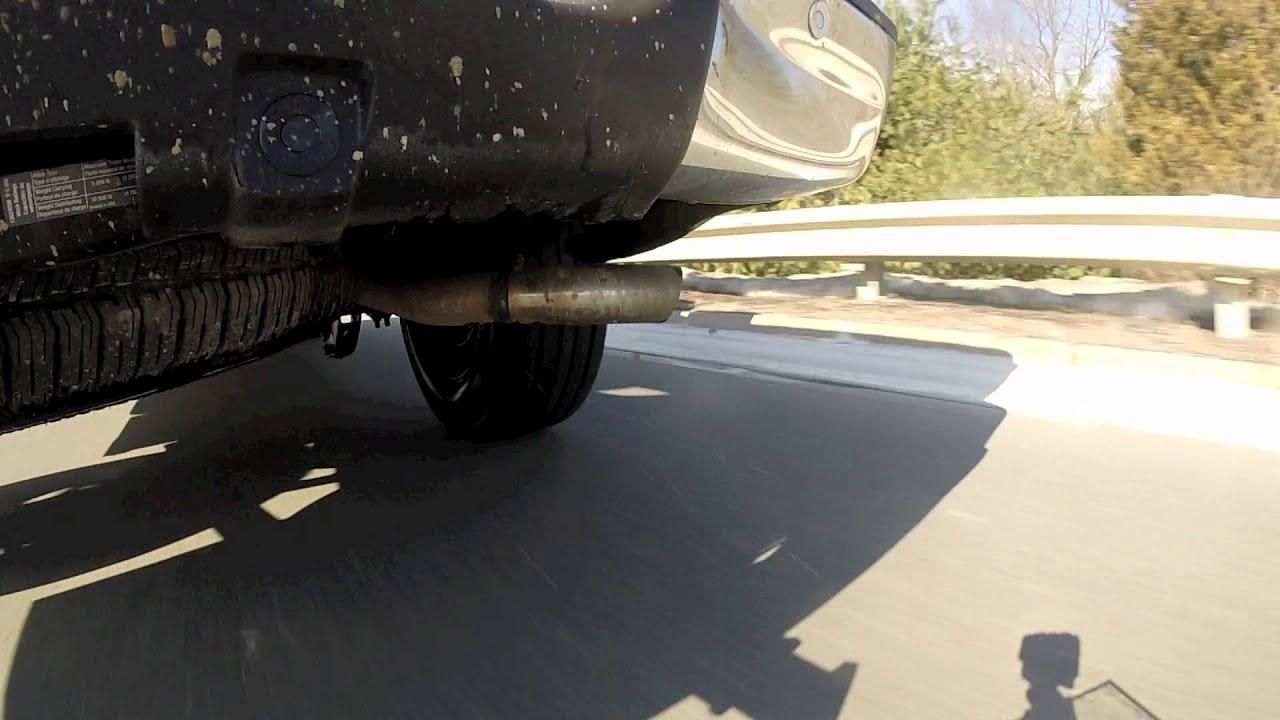 Chevy Silverado 1500 5 3L MBRP Exhaust Interior Exterior