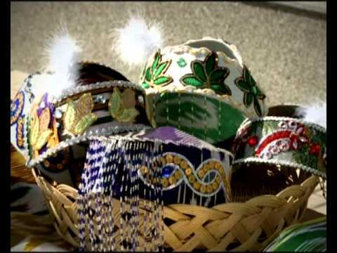 Uzbek Art, Handcrafts and Food