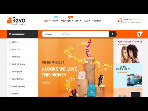 how-to-customize-revo-v3.2---multi-purpose-woocommerce-wordpress-theme-2019