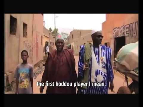 Bara Sambarou - A Peul Griot (Documentary)