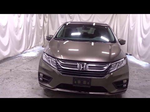 2020 Honda Odyssey Hudson, West New York, Jersey City, Tenafly, Paramus, NJ H0LB026784