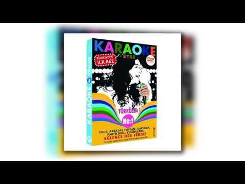 Karaoke Star Türküler - Kalenin Dibinde Taş Ben Olaydım (Karaoke)