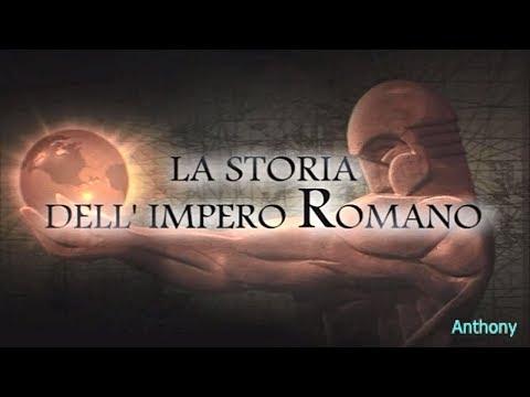 Roma e i Cristiani Gli Anni Dei Processi Da Tiberio a Caligola - 720p Stereo