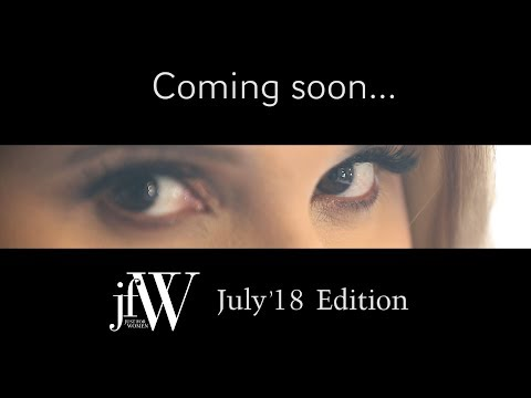 JFW Photoshoot   Sania Mirza   FULL VIDEO OUT ! July'18 Edition  
