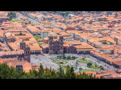 Top Things To Do in Cusco, Peru