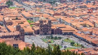 Top Things To Do in Cusco, Peru