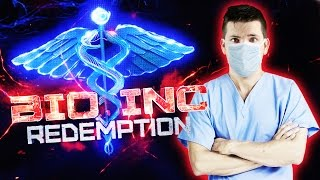 Save a Life or Take a Life? - Bio Inc. Redemption Gameplay - Bio Inc Redemption Campaign