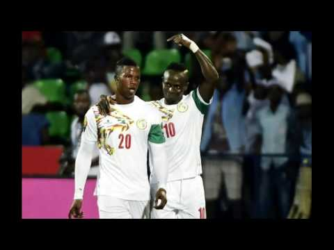 Senegal 2-0 Zimbabwe Post Match Analysis Review - AFCON 2017 Gabon