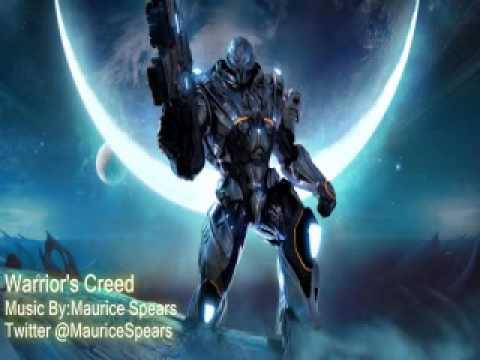 Electronic Hip-Hop Rap Instrumental Beat - Sci-Fi Music
