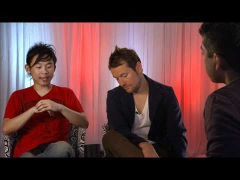 James Wan and Leigh Whannell of 'Insidious' interviewed at TIFF