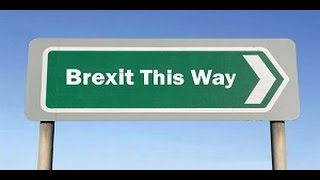 #BREAKING NEWS*! BREXIT HAS PASSED! Britain Leaves EU! World Going Mad! The END Is Near!