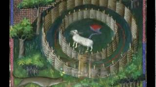 Medieval music - Ai vist lo lop by Arany Zoltán