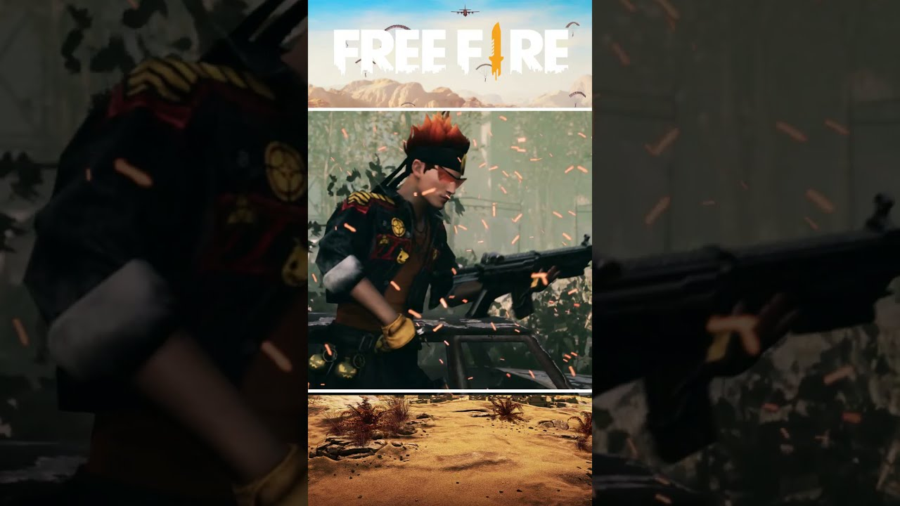 Alok and Alvaro Deadly Duo | Garena Free Fire