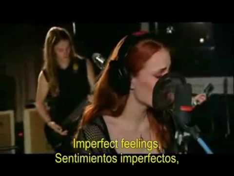 EPICA - ILLUSIVE CONSENSUS (English - Español - Lyrics - Subs)
