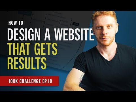 Designing A Website For A Business