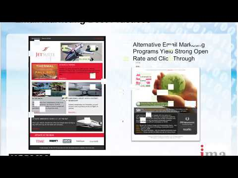 An Integrated Approach To Successful Internet Marketing (4/25/2012)