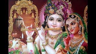 Hare Krishna Mahamantra ~ Krishna Premi Dasi