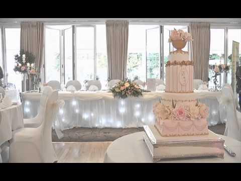 Millbrook Lodge Weddings Reception Venue Ni