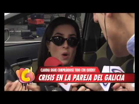 Banco Galicia | Crisis en la pareja del Galicia