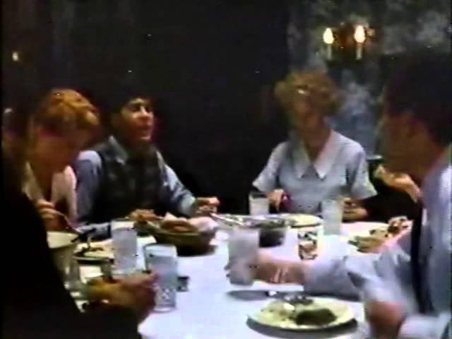 Brighton Beach Memoirs 1986 TV trailer