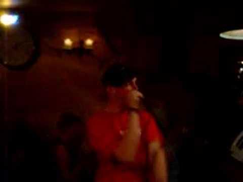 Electric Six Gay Bar karaoke