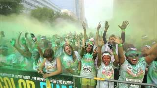The Color Run Sacramento, CA