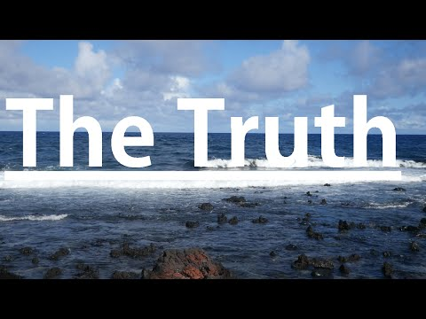 The Truth About The Oceans