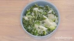Wholesome Homemade Dog Food Recipe