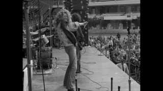 01 Immigrant Song Led Zeppelin live in Adelaide 2
