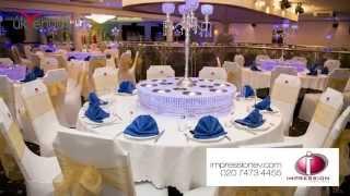 Impression Event Venue - Asian Wedding Venue - UK Venues