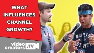 Top Elements that Affect a YouTube Channel's Growth