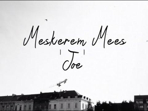 Meskerem Mees - Joe   A film by Merel Matthys