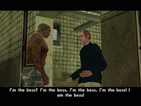 GTA Sanandreas all missions (The Meat Business)